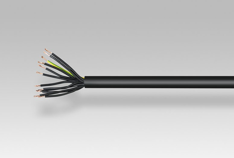 Cable YSLY-JZ 600